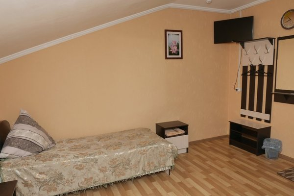 Mini-hotel Alfa - фото 2