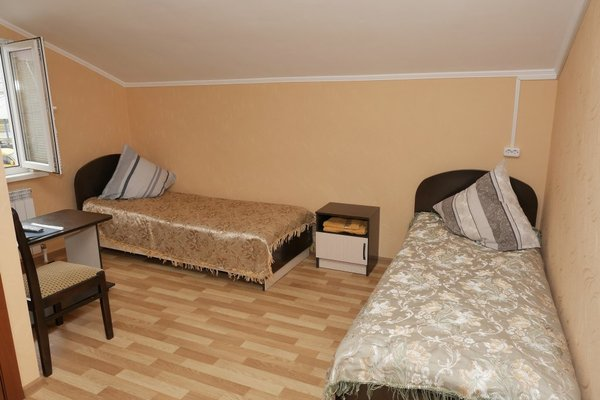 Mini-hotel Alfa - фото 3