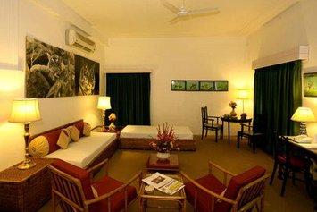Shikarbadi Hotel - Heritage