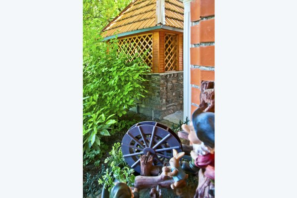 Guest house Sokolinoe Gnezdo - фото 22