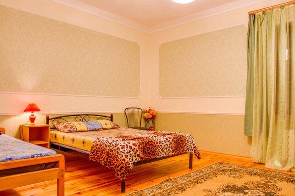 Guest house Sokolinoe Gnezdo - фото 1