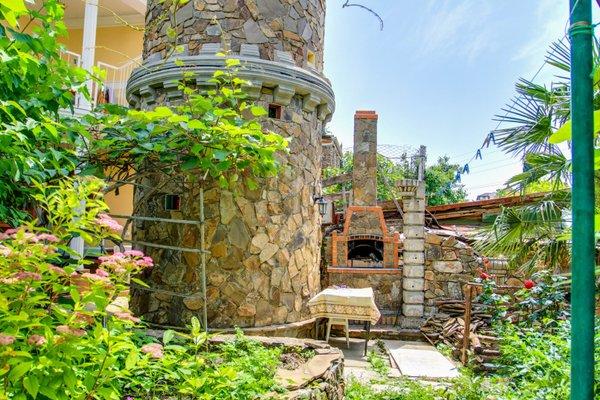 Guest house Sokolinoe Gnezdo - фото 13