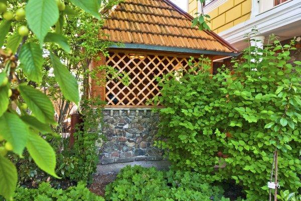 Guest house Sokolinoe Gnezdo - фото 16