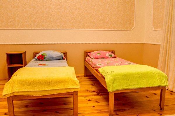 Guest house Sokolinoe Gnezdo - фото 2