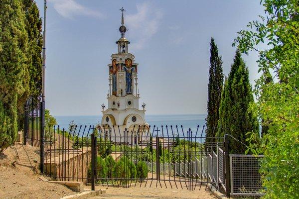Guest house Sokolinoe Gnezdo - фото 21