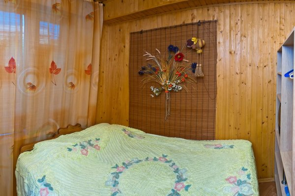 Guest house Sokolinoe Gnezdo - фото 3