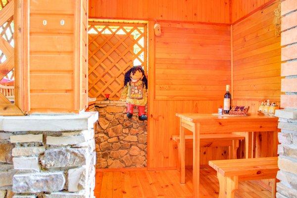 Guest house Sokolinoe Gnezdo - фото 4