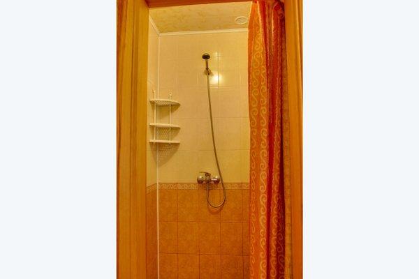 Guest house Sokolinoe Gnezdo - фото 5