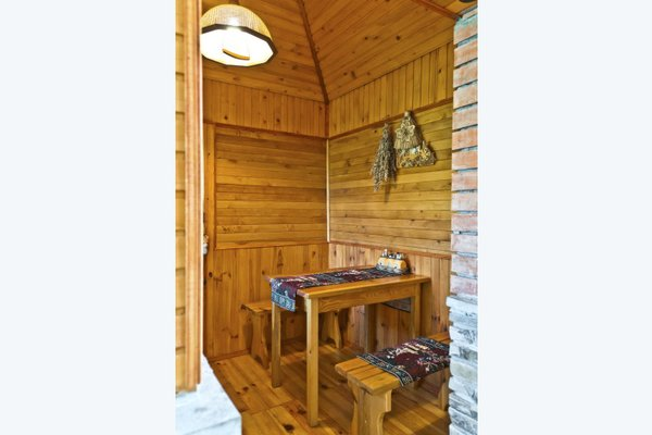 Guest house Sokolinoe Gnezdo - фото 6