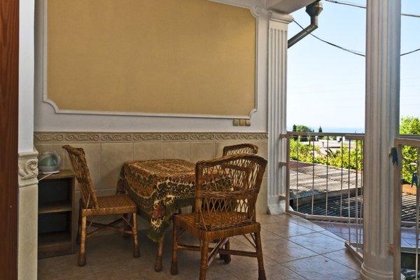 Guest house Sokolinoe Gnezdo - фото 8