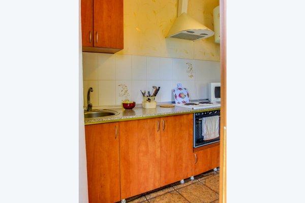Guest house Sokolinoe Gnezdo - фото 9
