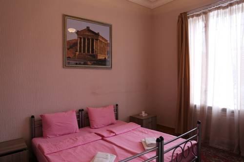Bridge Hostel Yerevan Armenia - фото 1