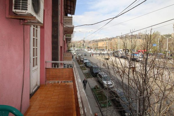 Bridge Hostel Yerevan Armenia - фото 22
