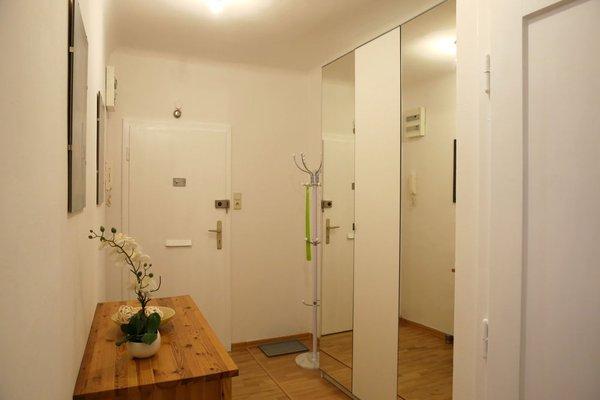 Flatprovider Classy Martin Apartment - фото 1