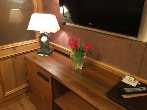 Alpin Hotel Garni Eder - Private Living - фото 11