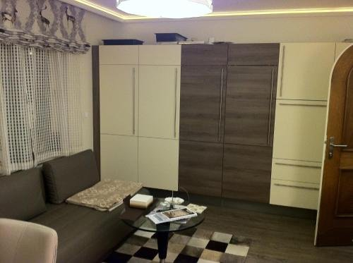 Alpin Hotel Garni Eder - Private Living - фото 18