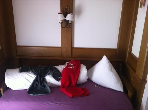 Alpin Hotel Garni Eder - Private Living - фото 3