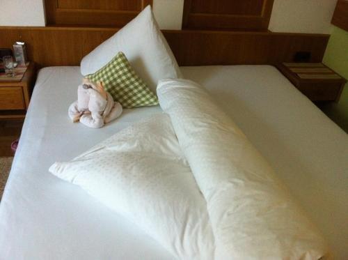 Alpin Hotel Garni Eder - Private Living - фото 4