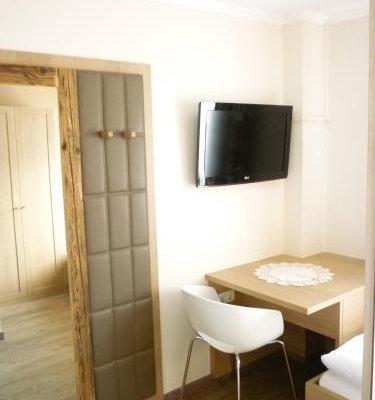 Alpin Hotel Garni Eder - Private Living - фото 8
