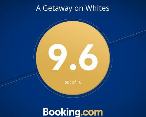 A Getaway on Whites - фото 14