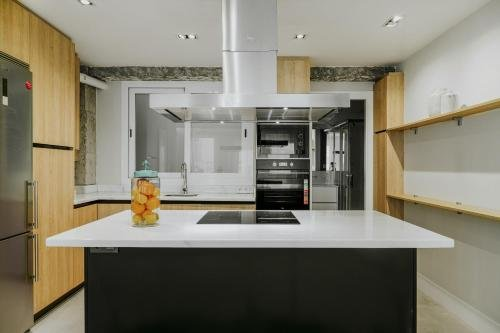 Apartamentos Tribuna - фото 15