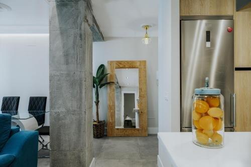 Apartamentos Tribuna - фото 19