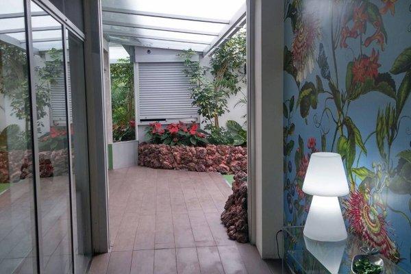 Suites Garden Loft El Greco - фото 1