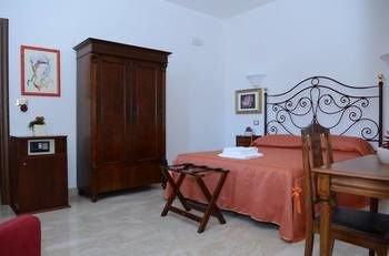 Hotel Villa Leuzzi - фото 3