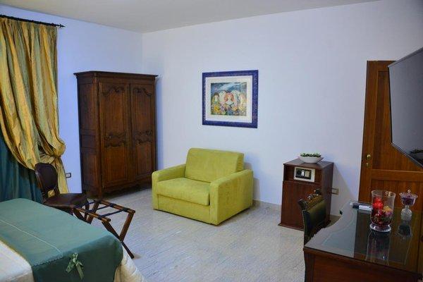 Hotel Villa Leuzzi - фото 4