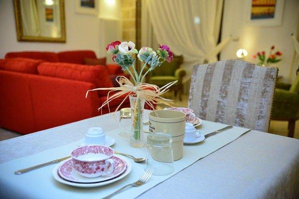Hotel Villa Leuzzi - фото 5