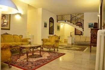 Hotel Villa Leuzzi - фото 6