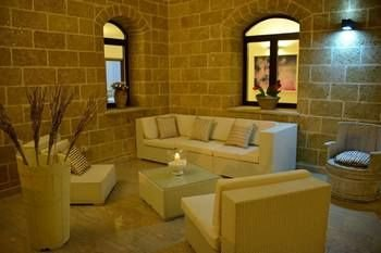 Hotel Villa Leuzzi - фото 7