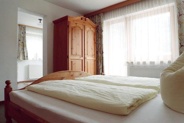 Hotel Garni Gluck Auf - фото 2