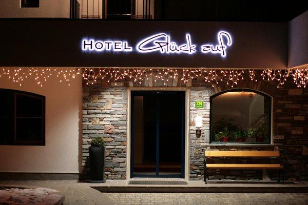 Hotel Garni Gluck Auf - фото 21
