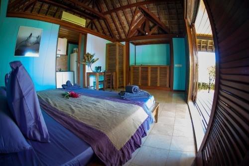 Oa Oa Lodge - фото 1