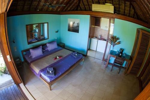 Oa Oa Lodge - фото 11
