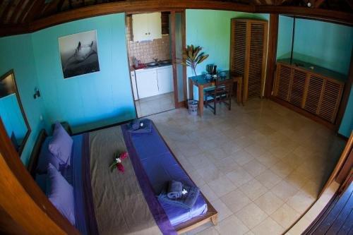 Oa Oa Lodge - фото 13