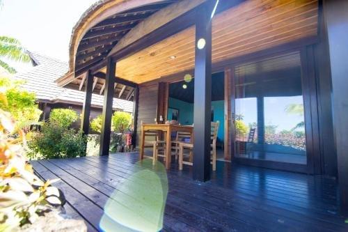 Oa Oa Lodge - фото 15