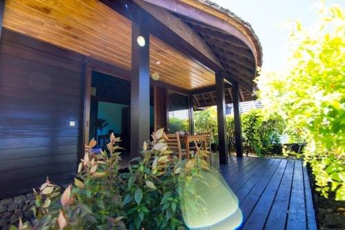 Oa Oa Lodge - фото 16