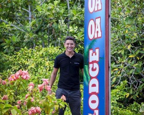 Oa Oa Lodge - фото 21