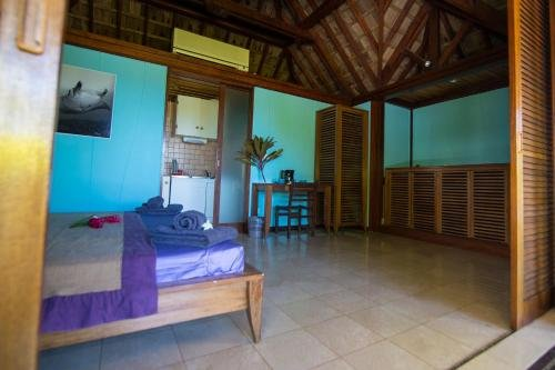 Oa Oa Lodge - фото 5