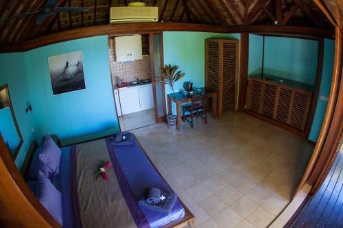 Oa Oa Lodge - фото 9