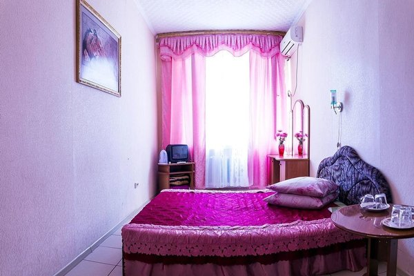 Hotel 7 Zvezd - фото 5