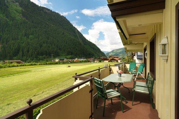 Domizil Zillertal - фото 12