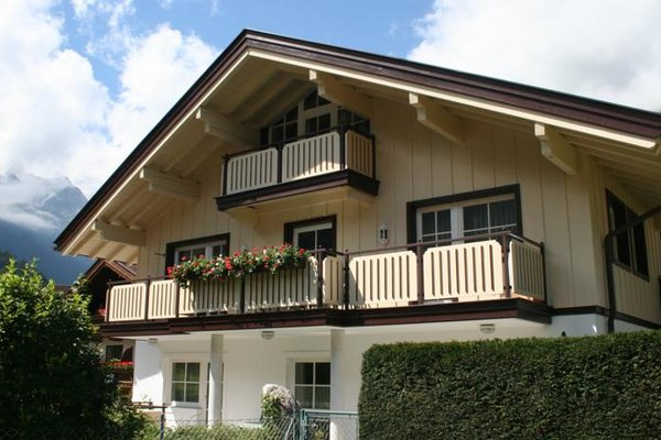 Domizil Zillertal - фото 15