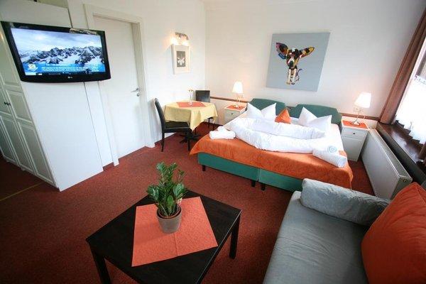 Gasthof Restaurant Waldcafe - фото 23