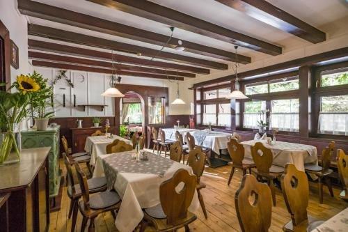 Gasthof Restaurant Waldcafe - фото 10