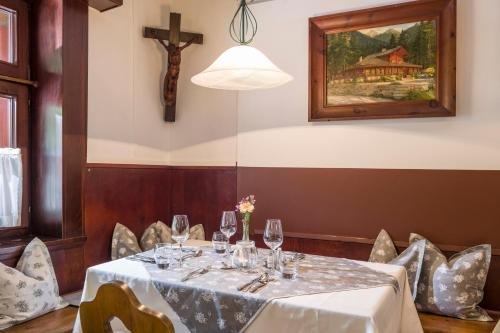 Gasthof Restaurant Waldcafe - фото 12