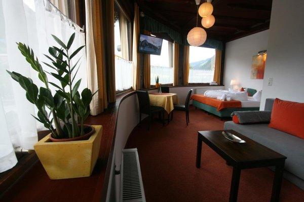 Gasthof Restaurant Waldcafe - фото 14