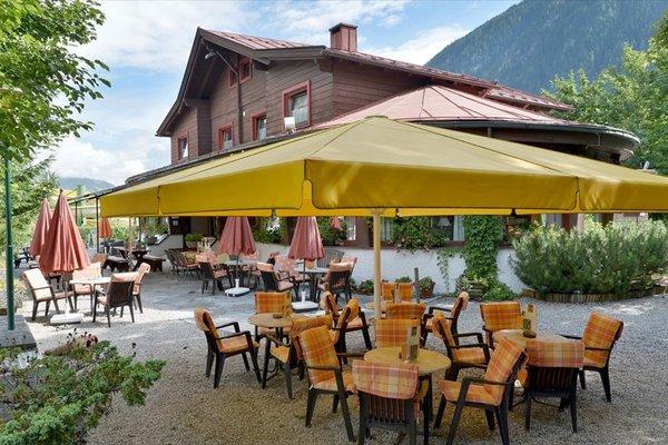 Gasthof Restaurant Waldcafe - фото 16